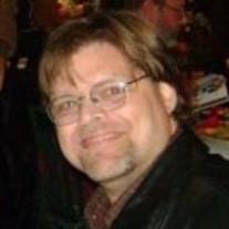 Randy W. Ramsey