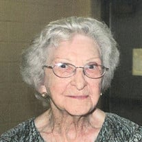 Ruth R. Moore of Selmer, Tennessee