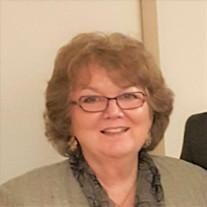 Mrs. Karen Lynne Davis
