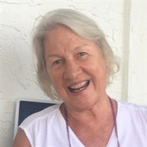 Ruth Elizabeth Borgman