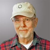 Eric James Ezell