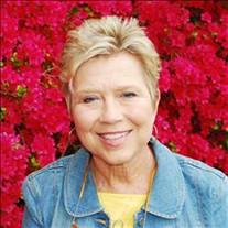 Anita Sue Henley
