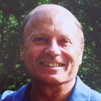 Joseph Richard Morgan