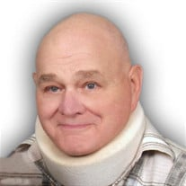 Jerry D. Wubben