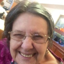Constance Mae Pomaville