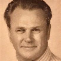 Ralph Henry Combs