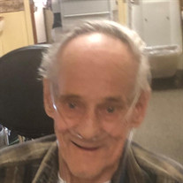 Robert E. JEllison