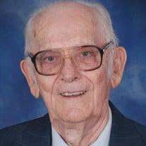 Melvin Whitaker Meador
