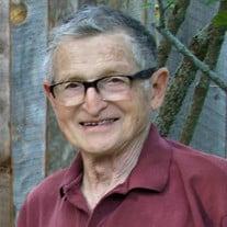 Dr. Edward P. Yaglou