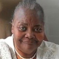 Patricia Washington