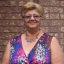 Jeneal Octavia Carrere