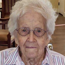 Dorothy Agnes Wilkinson