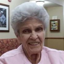 Gweneth Dorothy Ann Lobb