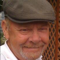 Gerald M Hall Sr.