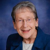 Janet M. Guth
