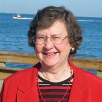 Diana C Wheeler