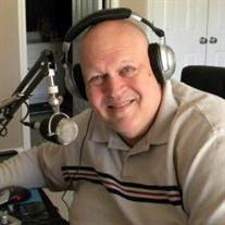 Dr. Larry V. Flegle
