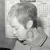 Doris  Mae  Scheurich
