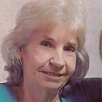 Ruby  Strandberg