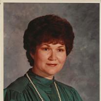 Patsy Marie Hughey Morrison