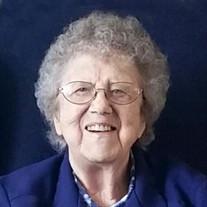 Elaine W. Kreutzian