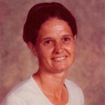 Elizabeth B. Tatum