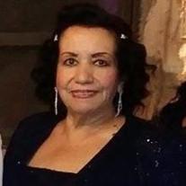 Hermelinda Pichardo Flores