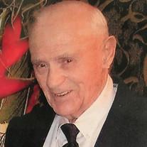 Mr. Robert Francis  Connor