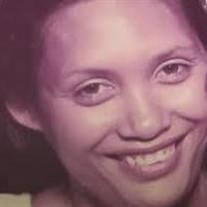 Maria Carmen Flores