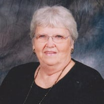 Mrs. Dorothy Louise Robinson