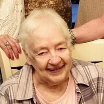 Doris O.  Fuller