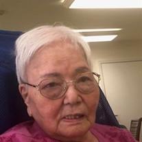 Yoshiko Matsuoka