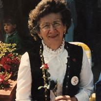 Gertrude Margaret Lachnite