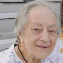 Mary Ann Shortino