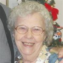 Betty Jean Clack