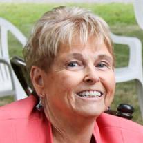 Joanne Mathers
