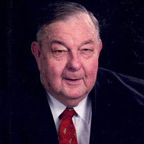 Rev. Jimmy A. Holman