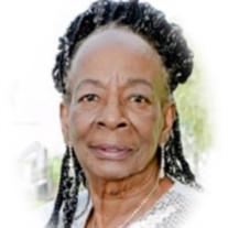 Cora D. Jones