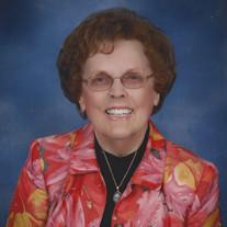 Geraldine Conner