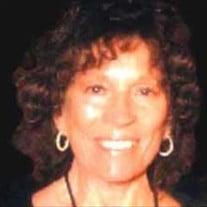 Billie Ann Wharton