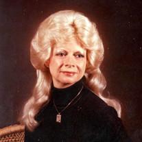 Mary Olive DeGolyer