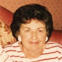 Beverly D. Parrott