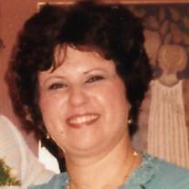 Virginia Ann (Zelman) Little