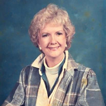 Rhoda H. Hux