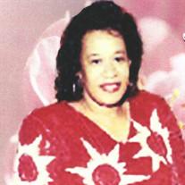 Minnie Pearl Clemons