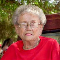 Winnie Lou Renfro Sanders