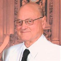 Weldon Frank Herring