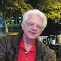 Stanley Eugene Elam