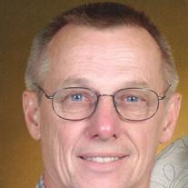 Larry Ray Lovett