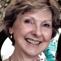 Judith Ann Freeman